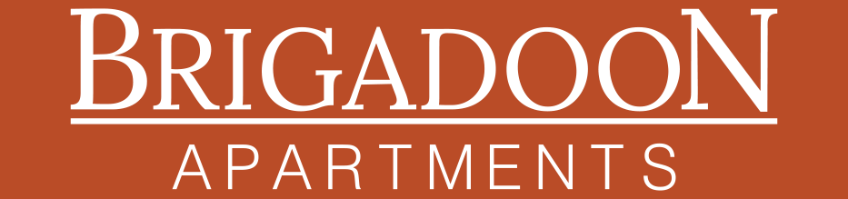 Brigadoon Apartments Logo